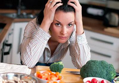 Как снизить в домашних условиях аппетит?