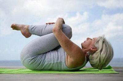 Похудеть с помощью спорта в период менопаузы