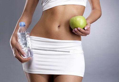 10 домашних рецептов избавиться от задержки воды в организме