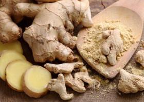 Имбирь от целлюлита – полезно, питательно, ароматно, антицеллюлитно