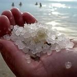 Морская соль от целлюлита — секретное оружие природы