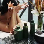 Антицеллюлитное масло для массажа – ТОП 3