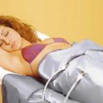 Баротерапия, целлюлит и не только