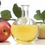 Яблочный уксус против целлюлита – что может быть проще?
