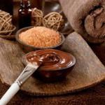 Шоколадное обертывание от целлюлита – приятная встреча шоколада с телом