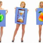 Как скрыть недостатки фигуры? Выбираем одежду с умом