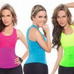 Корректирующая одежда для похудения