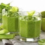 10 лучших ингредиентов для зеленого коктейля