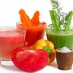 Детокс-диета – генеральная уборка организма