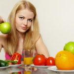 Фруктовая диета для похудения – вкусный способ стать стройной