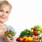 Как похудеть в период менопаузы?